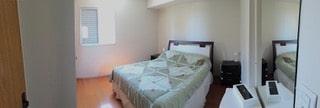 Quarto 1 - Apartamento Princesa D'Oeste