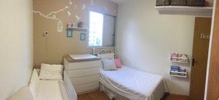 Quarto 2 - Apartamento Princesa D'Oeste